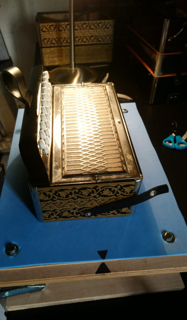 melodeon tuning sound files