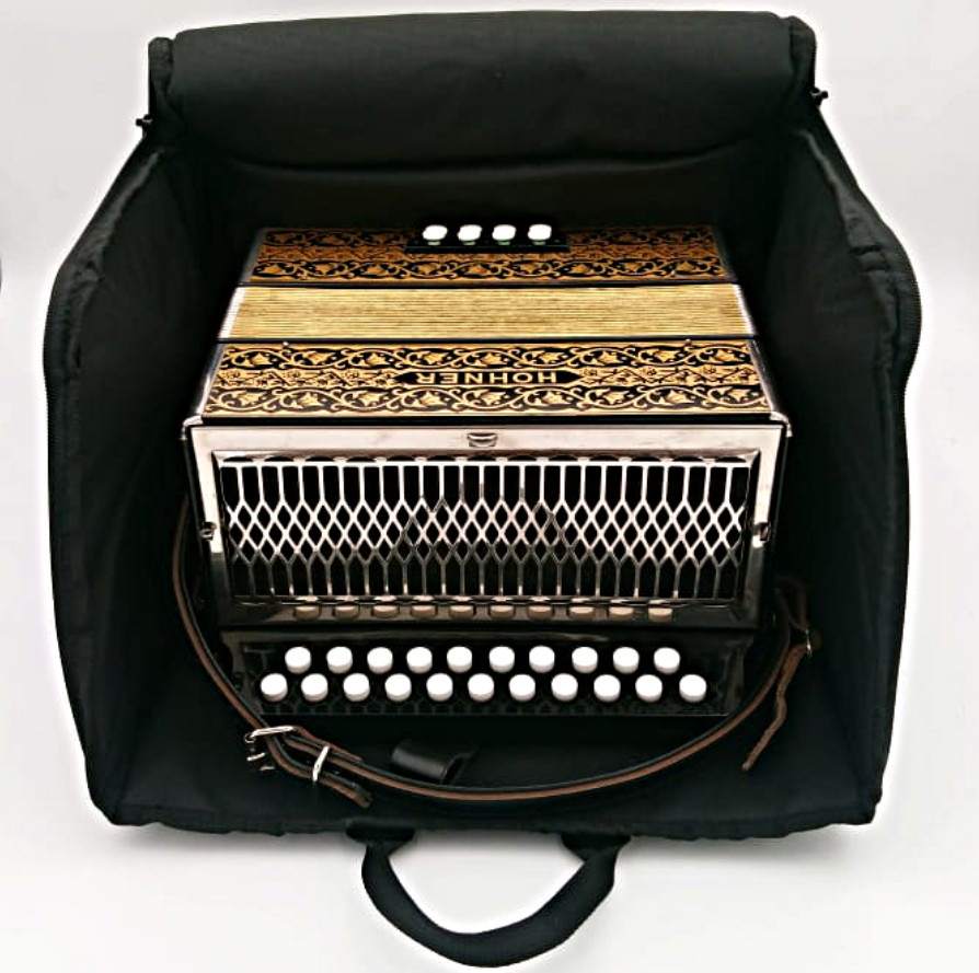 Melodeon Gig Bags