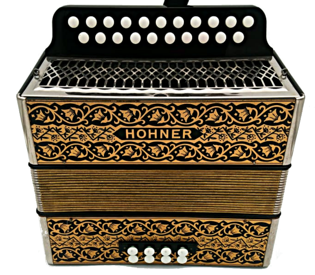 Hohner Pokerwork in AD