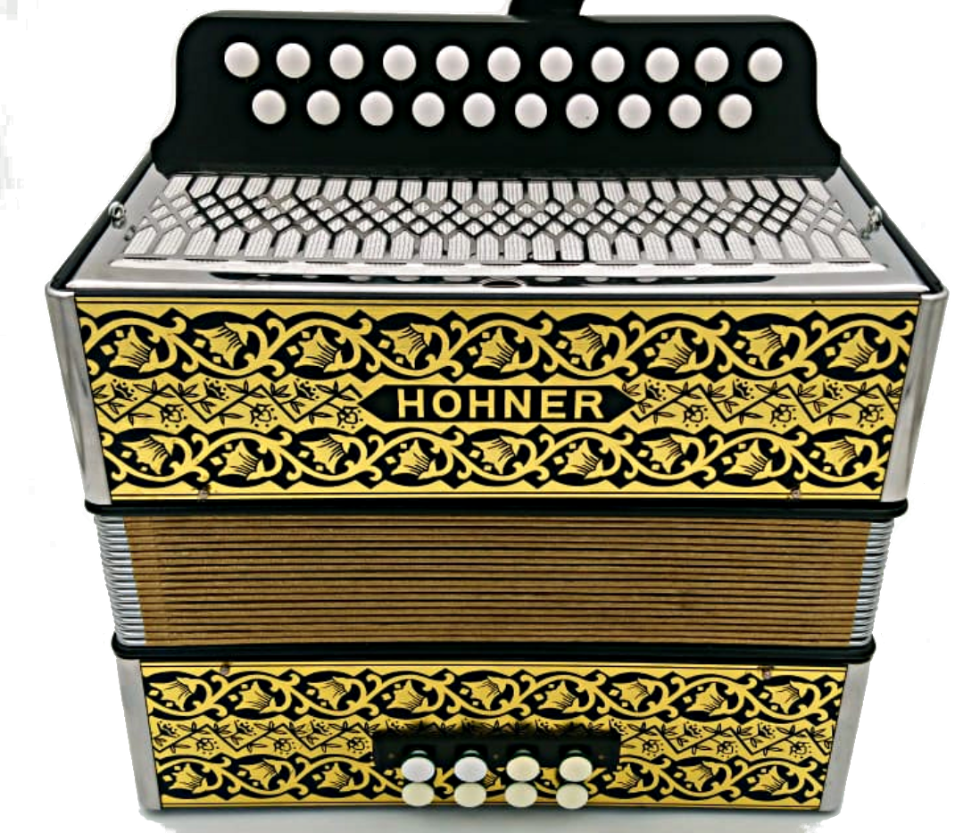 Hohner Pokerwork in GC for sale