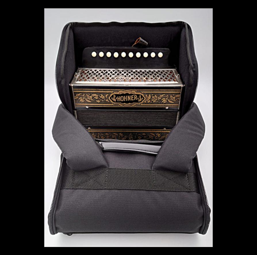New gig bag for Marca Registrada, Lilliput or Preciosa