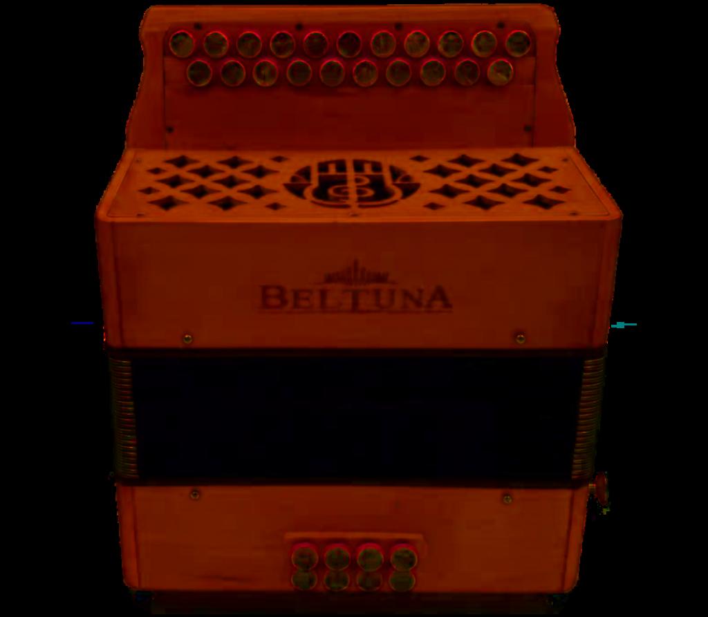 Beltuna Button Accordion