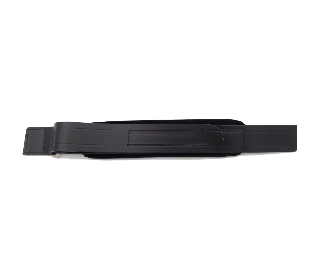 Accordion bass strap