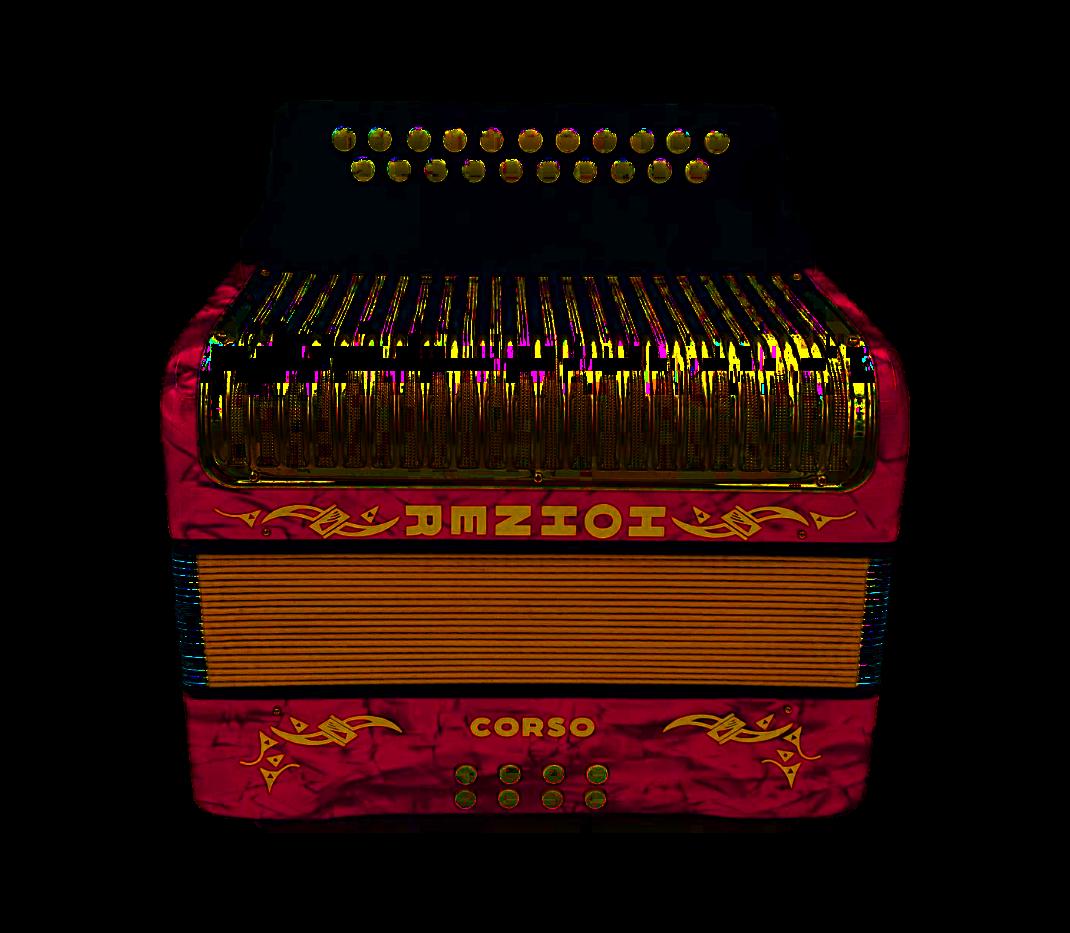 Hohner Corso 3-voice GC